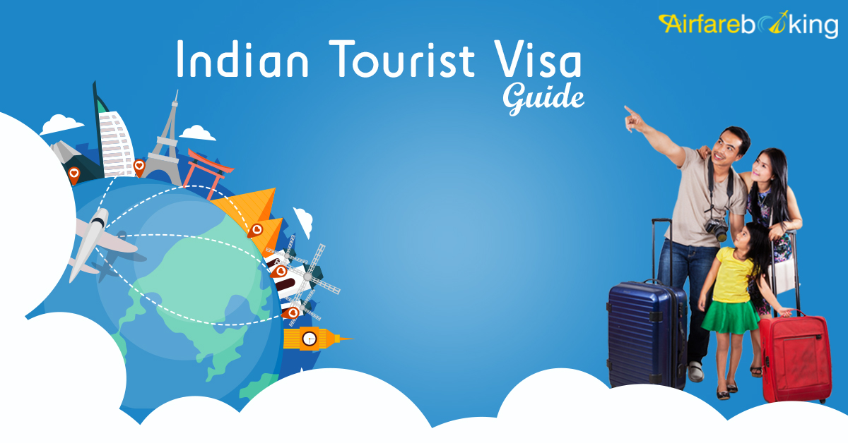 Indian Tourist Visa Guide for Canadian Flyers