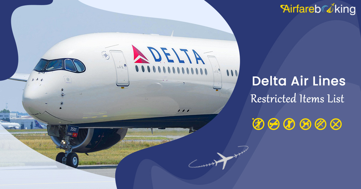 Delta-Air-Lines-Restricted-Items