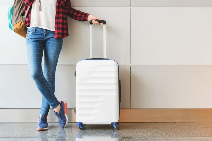 This is Your Ultimate Packing Checklist