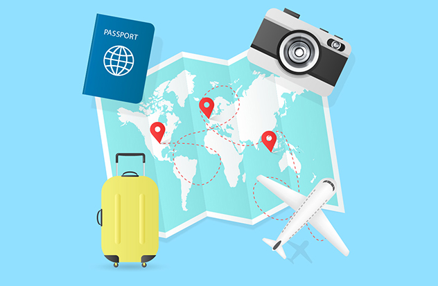 One-Stop Travel Solution